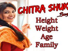 Chitra Shukla Biodata