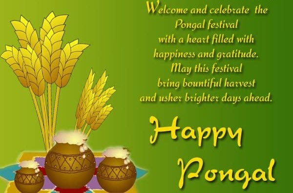 Happy Bhogi Sankranti Messages