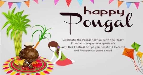 Happy Bhogi Sankranti Wishes
