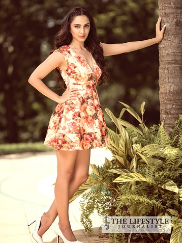 Kiara Advani Height
