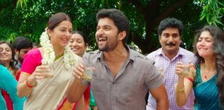 MCA Family Party Video Song
