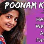 Poonam Kaur bio