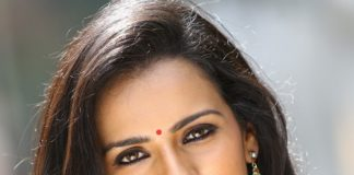 Shruthi Hariharan Biography