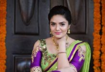 Sreemukhi Biography