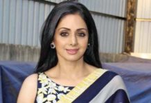Bollywood Actress Sridevi Died