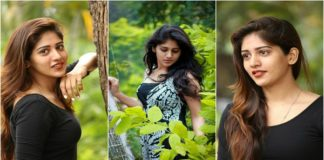 Chandini Chowdary Biography