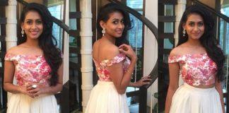 Nithya Naresh Biography