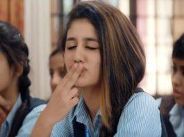 Oru Adaar Love Official Trailer