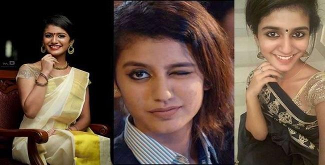 Priya Varrier Age