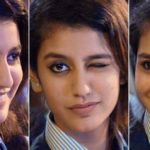 Priya Varrier Biography