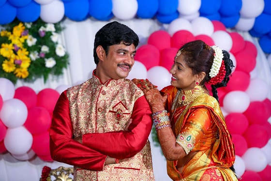 Dorababu Marriage Images