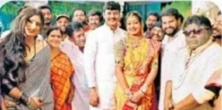 Dorababu Marriage Photos