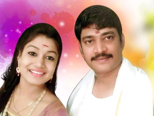 Dorababu Wife Photos