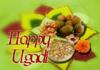 Happy Ugadi