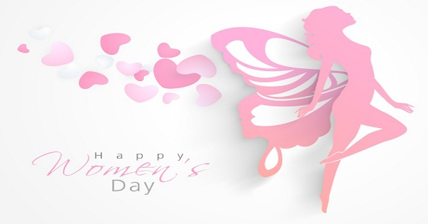 Happy Women's Day SMS
