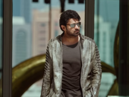 Shades Of Saaho Video