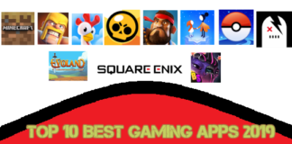 Best Gaming Apps