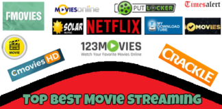 Best Movie Streaming Websites