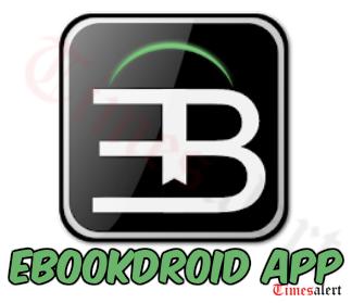 EbookDroid App