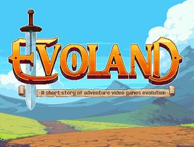 Evoland Game App