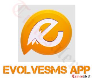 EvolveSMS App