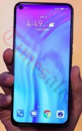 Honor View 20 Smartphone