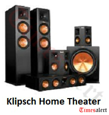 Klipsch HomeTheater