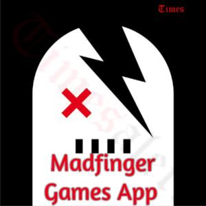 Madfinger Games App