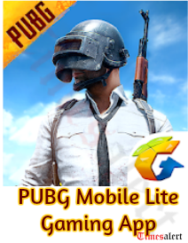 PUBG Mobile Lite App