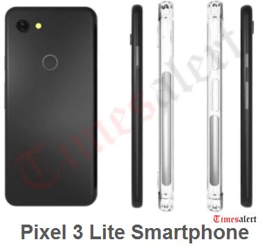 Pixel 3 Lite Smartphone