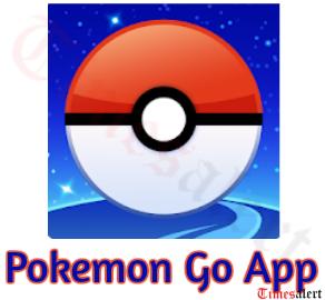 Pokemon Go Gaming App