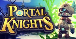 Portal Knights 2 App