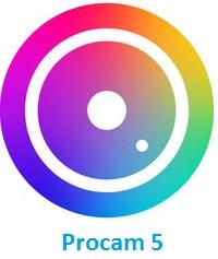 Procam 5 App