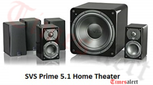 SVS Prime 5.1 Home Theater