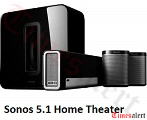 Sonos 5.1 HomeTheater