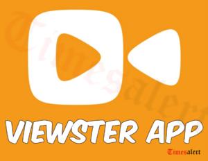 Viewster App