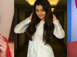 payal rajput Biography