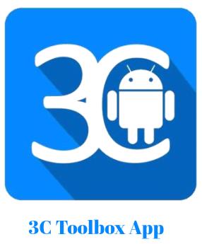 3C Toolbox App