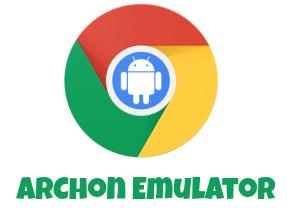 ARChon Emulator