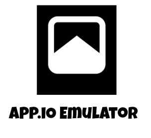 App.iO Emulator