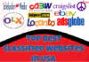 Best Classified Websites In USA