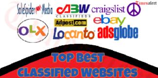 Best Classified Websites In USA