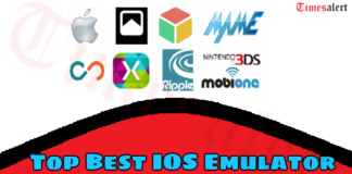 Best IOS Emulator