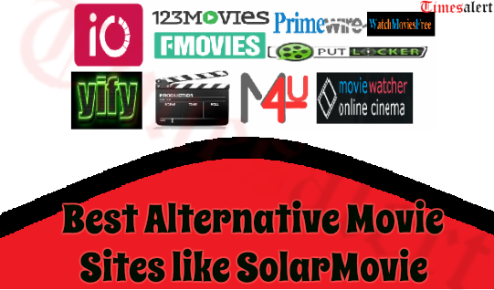 Best Movie Websites Online Free