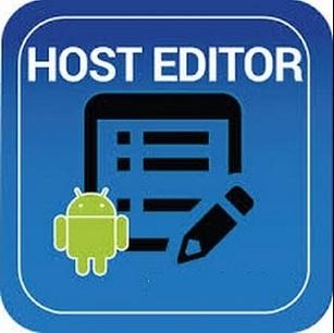 Host Editor App