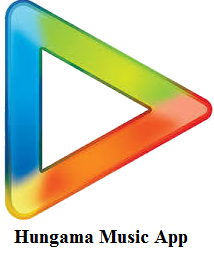 Hungama Music App