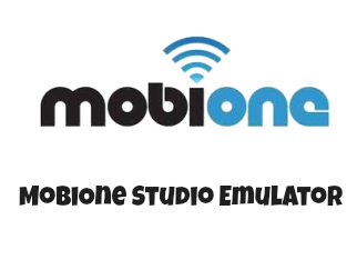MobiOne Studio Emulator