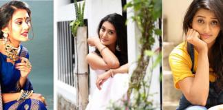 Pooja Jhaveri Biography
