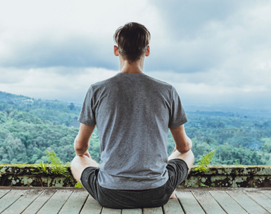 Reduce Stress By Meditation