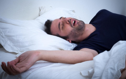 Reduce Stress By Sleep